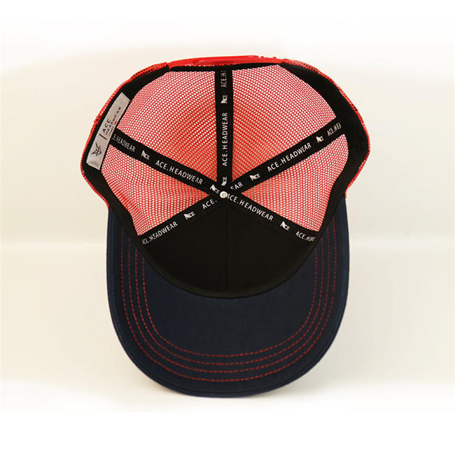 ACE portable cool trucker caps for wholesale for Trucker-2