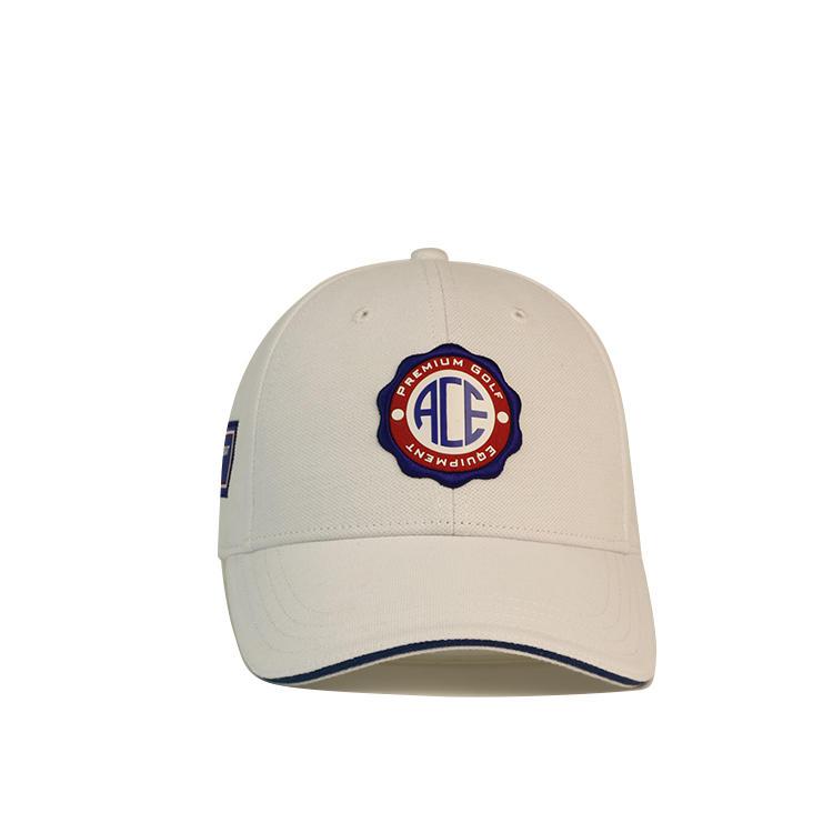 ACE patch black baseball cap mens for wholesale for baseball fans-3