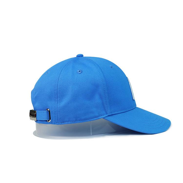 ACE flower red baseball cap bulk production for baseball fans-2