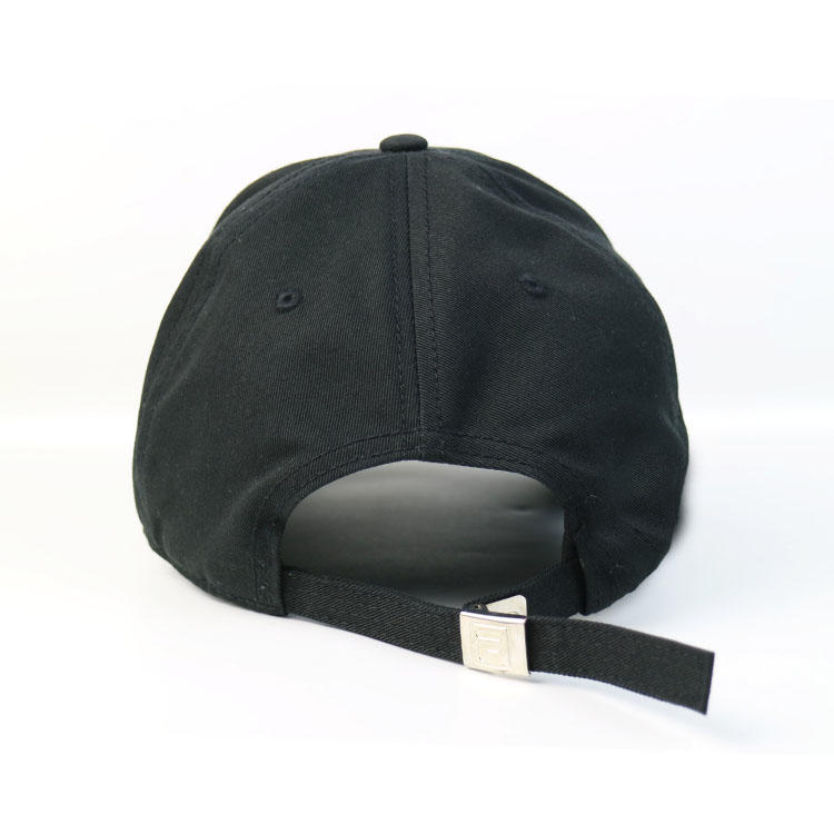 ACE funky black baseball cap free sample for fashion-3