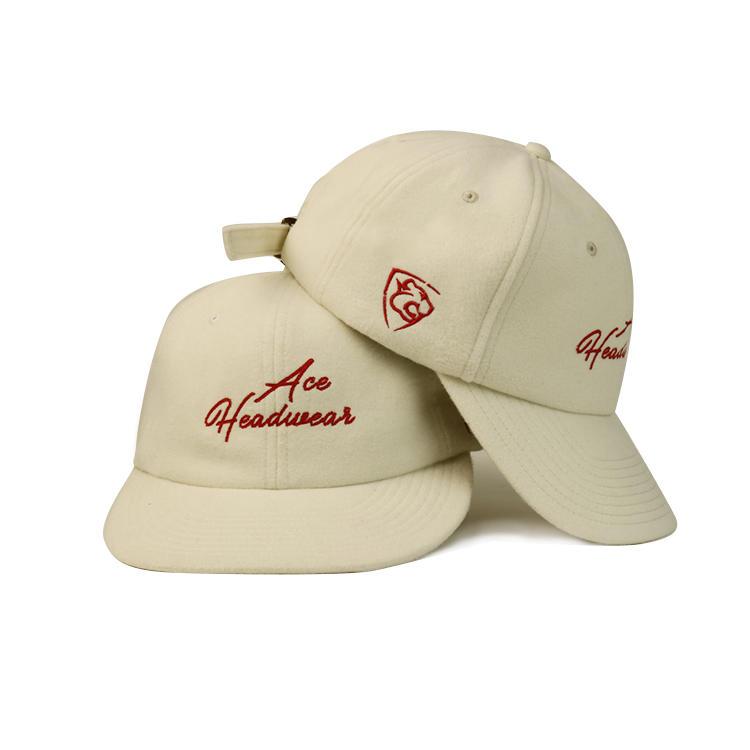 ACE high-quality plain baseball caps for wholesale for baseball fans-2
