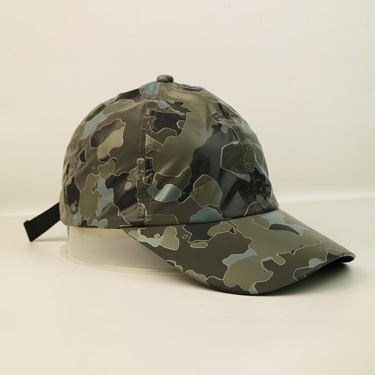 ACE Breathable custom baseball caps ODM for fashion-2