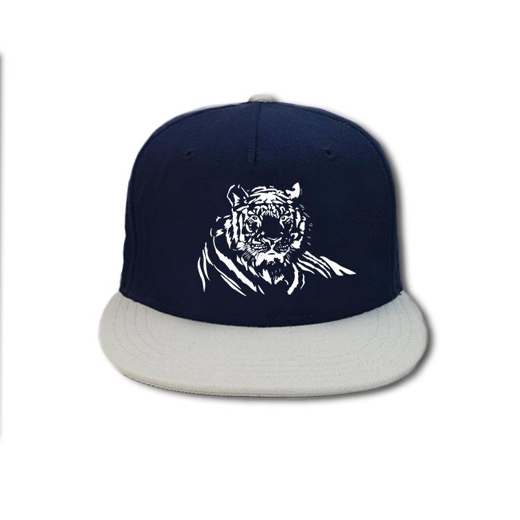 high-quality blank snapback hats crocodile customization for beauty-1