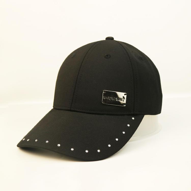 ACE printing yellow baseball cap bulk production for fashion-3