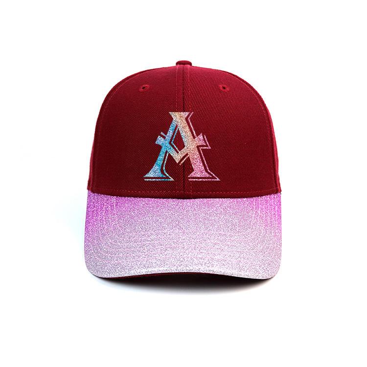 ACE plastic kids baseball caps customization for fashion-1