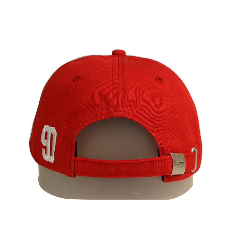 ACE high-quality logo baseball cap free sample for baseball fans-3
