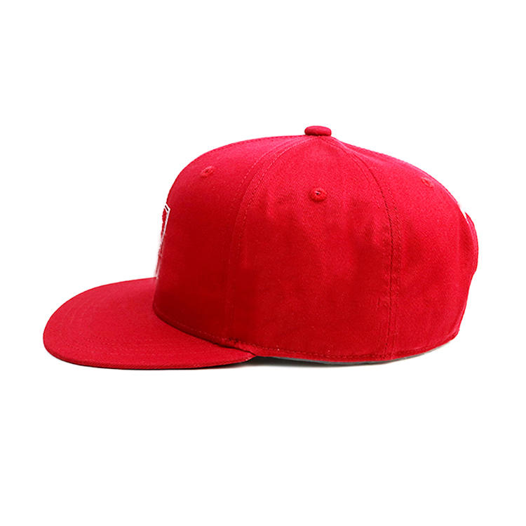 ACE caps blue snapback hat OEM for fashion-1