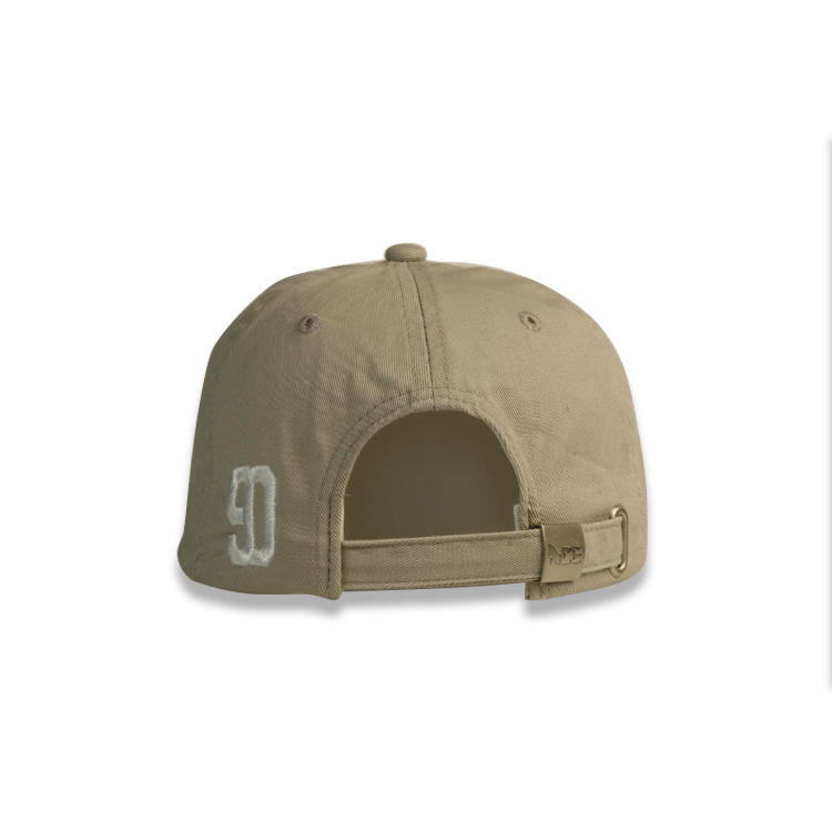 high-quality embroidered baseball caps patch free sample for fashion-3