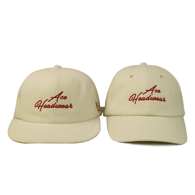 ACE high-quality plain baseball caps for wholesale for baseball fans-1