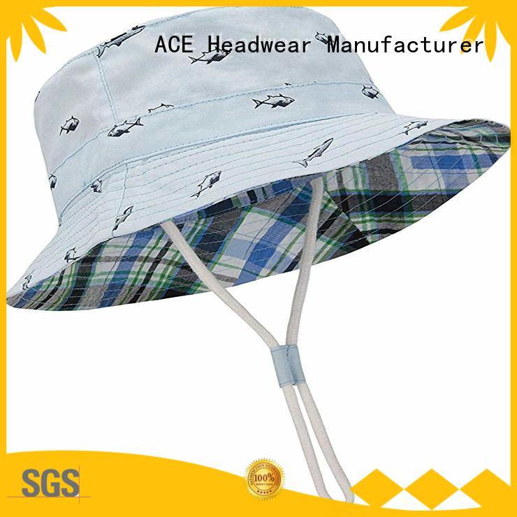 on-sale bucket hat fashion cotton customization for beauty