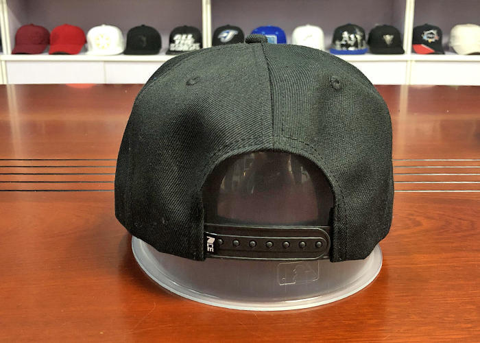 ACE brown blank snapback hats bulk production for fashion-3