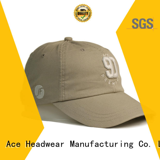 at discount black baseball cap embroidery customization for beauty