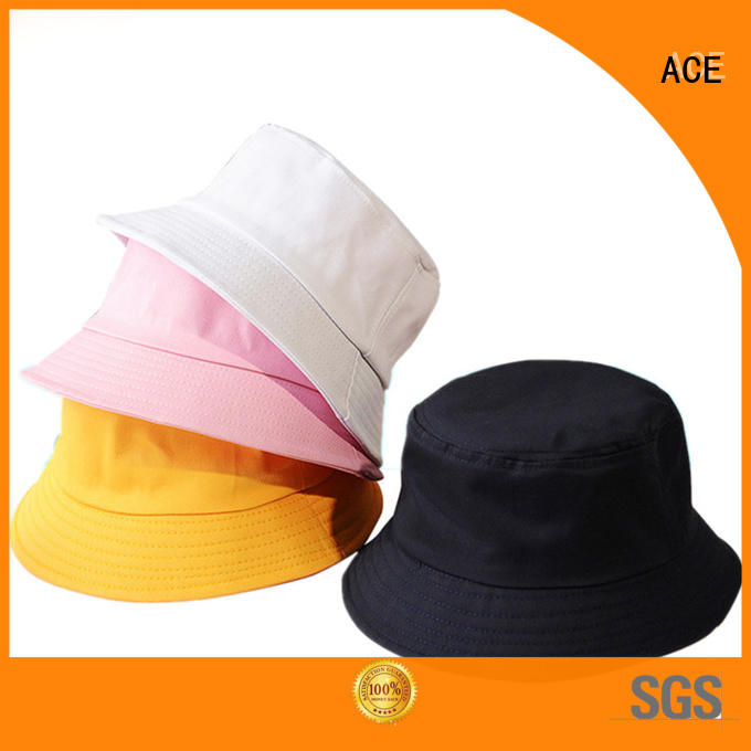 funky bucket hats for men feature bulk production for fashion