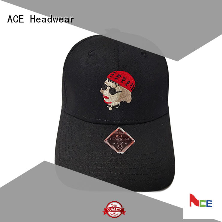 ACE string fashion baseball caps buy now for fashion