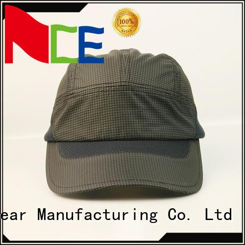 ACE portable wholesale baseball caps ODM for baseball fans