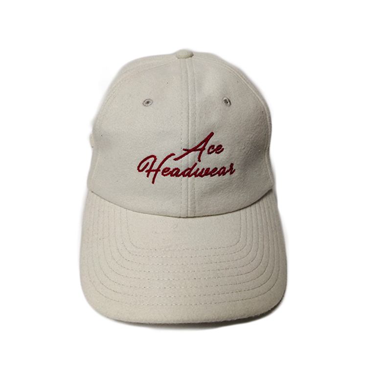 funky baseball cap with embroidery gold for wholesale for baseball fans-1