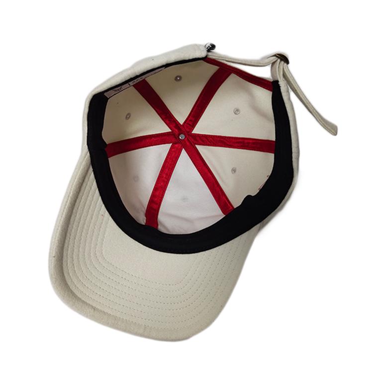 ACE Breathable best baseball caps OEM for baseball fans-4