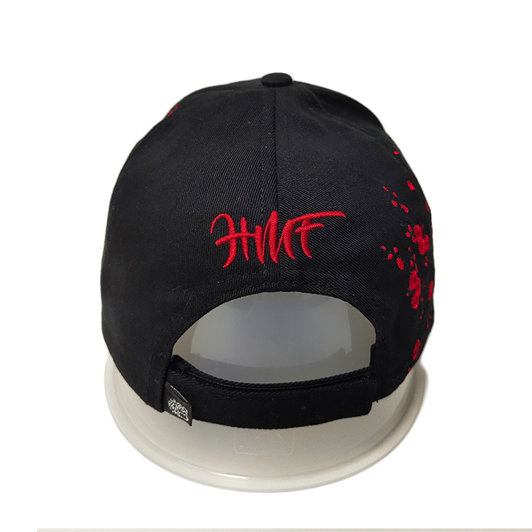 high-quality leather baseball cap adult supplier for fashion-3