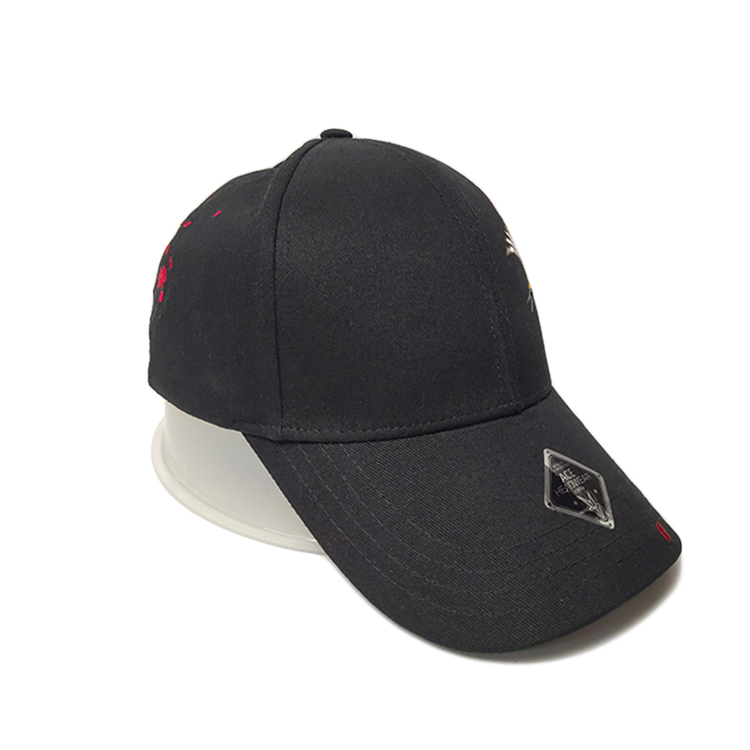 high-quality leather baseball cap adult supplier for fashion-4