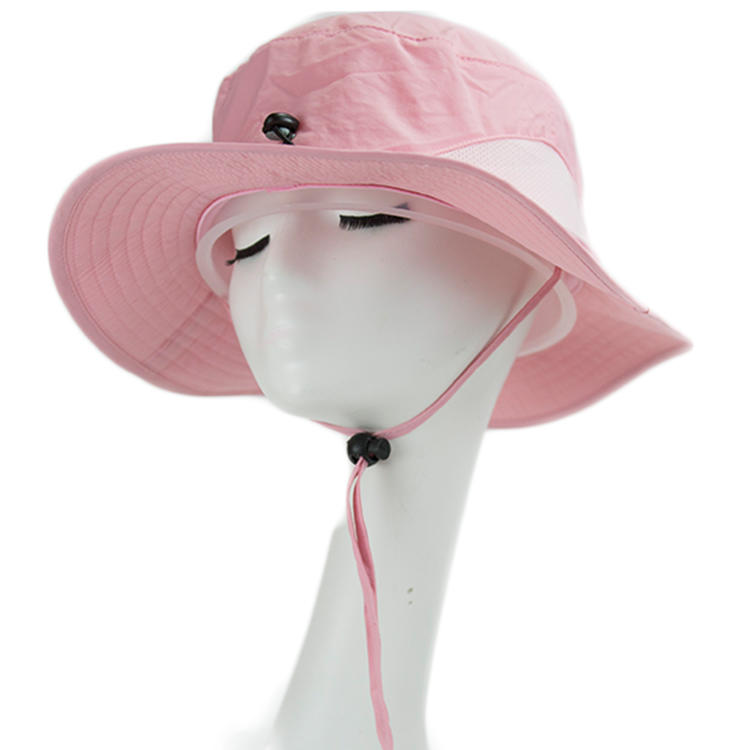 Fashion Pink Summer Hat Beach Sun Hat Straw Hat panama fedora Cap Wide Brim UV Protection Summer Cap for Female