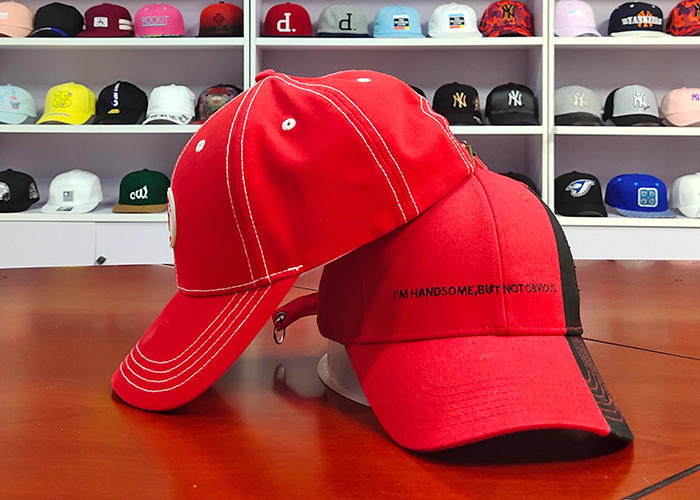 Chinese factory UPF 50+ Outdoor Hat Folding Running Cap Unstructured Sport Hats for Men & Women