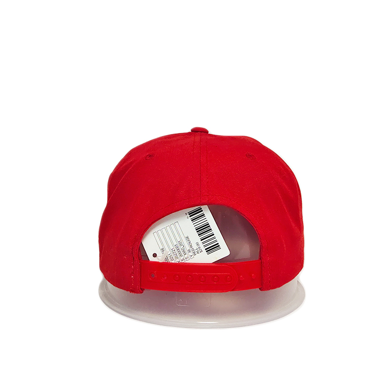 ACE high-quality white snapback cap for wholesale for beauty-3
