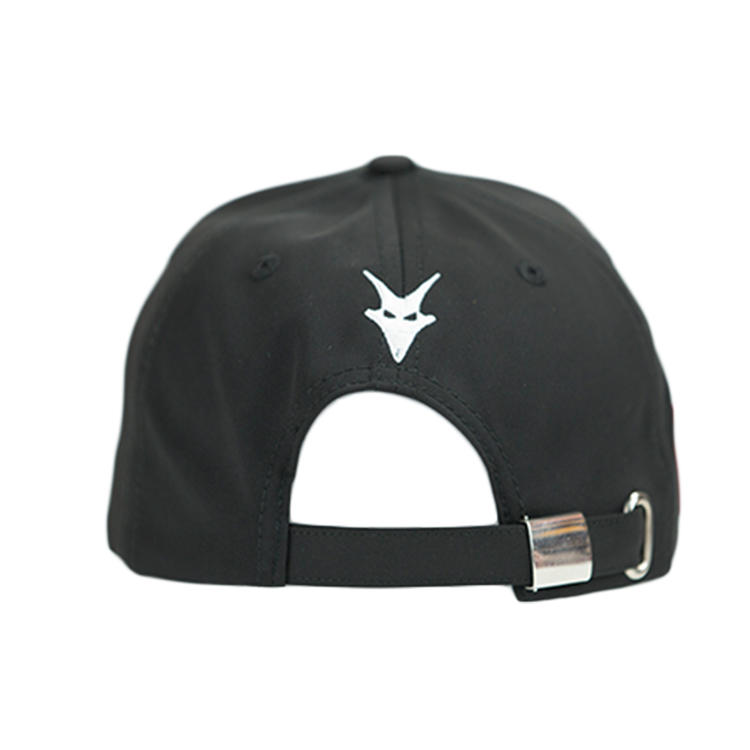 ACE flat fitted baseball caps OEM for beauty