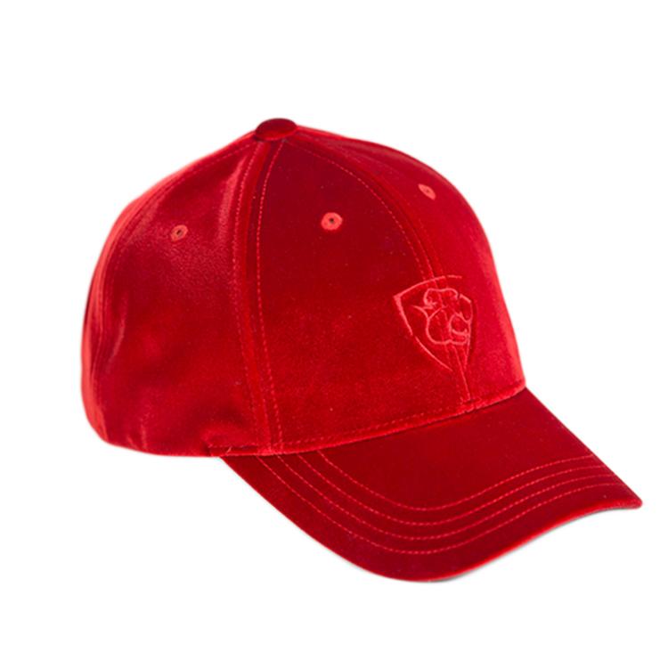 ACE panel sequin baseball cap ODM for beauty-2