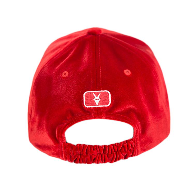 ACE panel sequin baseball cap ODM for beauty-4