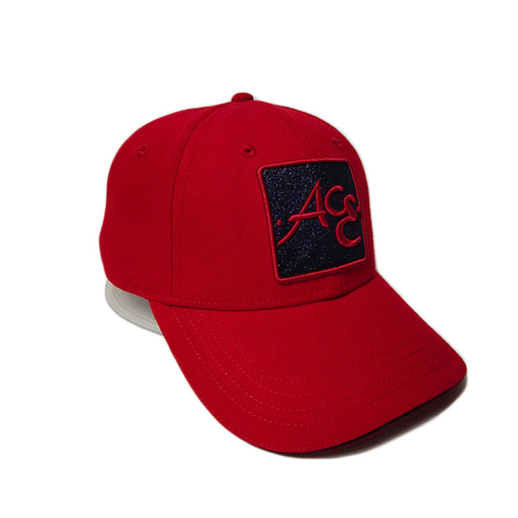 ACE caps fitted baseball caps ODM for beauty