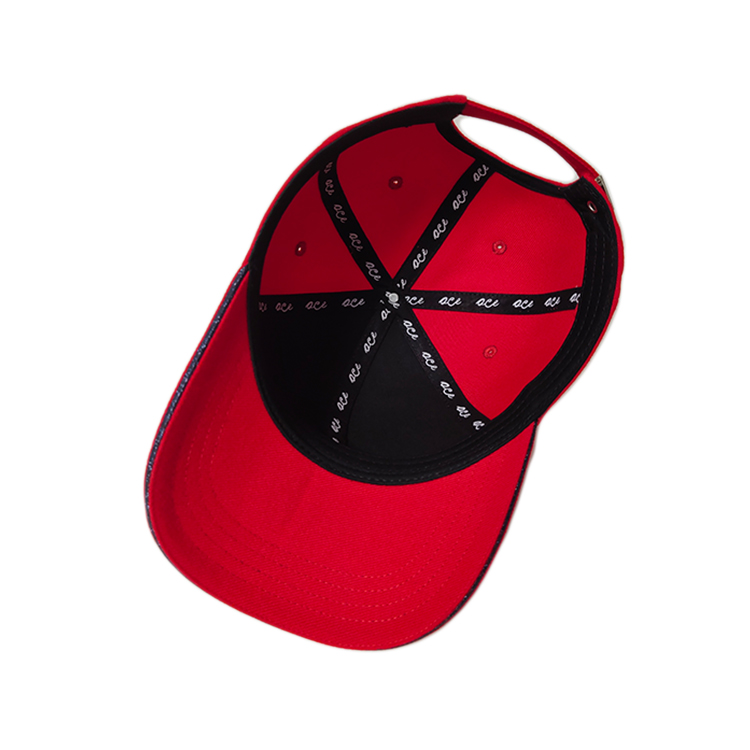 ACE caps fitted baseball caps ODM for beauty-7