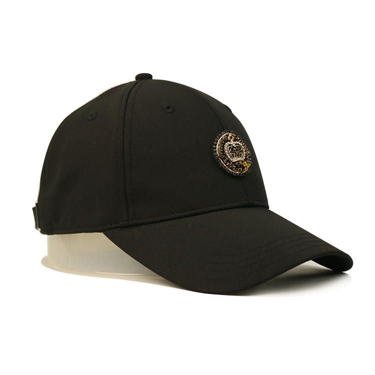ACE plastic embroidered baseball cap buy now for baseball fans