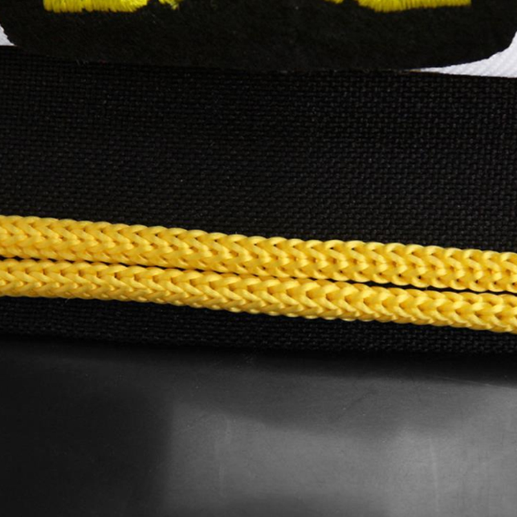 funky mens military cap yellow free sample for beauty-2