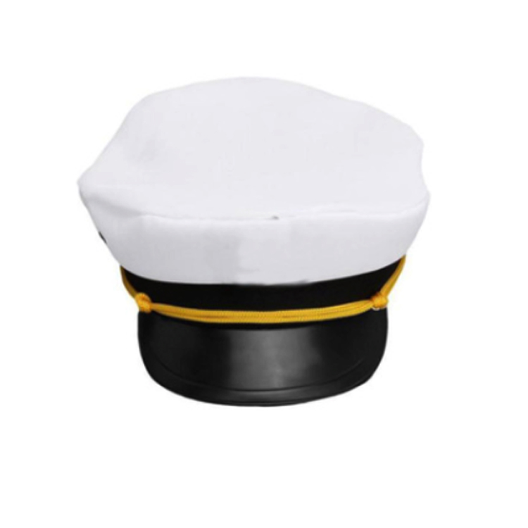 funky mens military cap yellow free sample for beauty-4