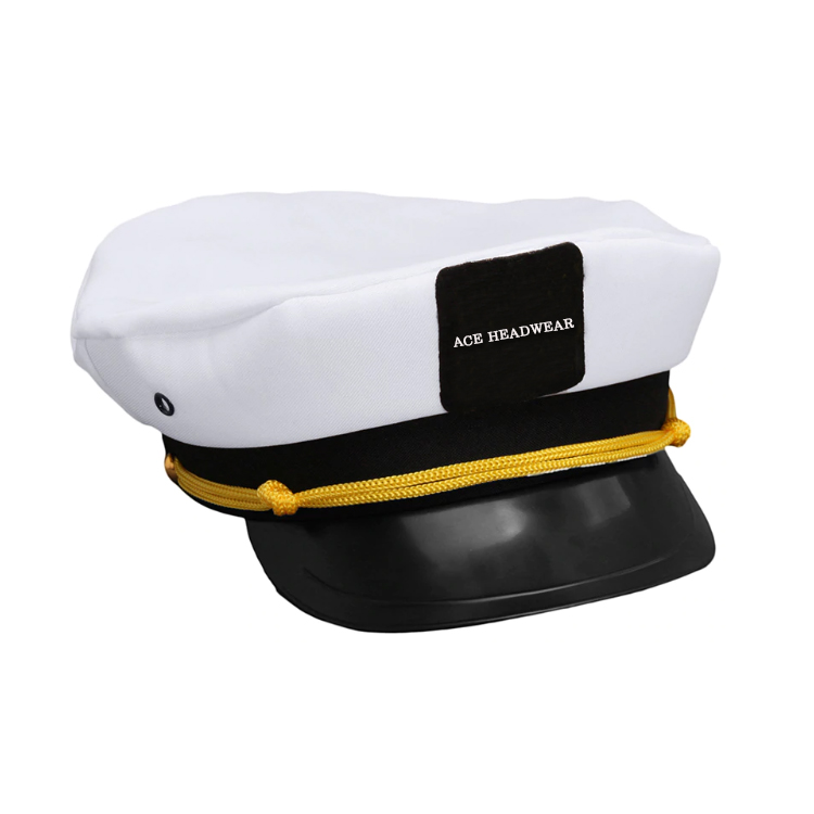 funky mens military cap yellow free sample for beauty-5