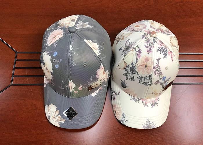 at discount logo baseball cap printing supplier for beauty-3
