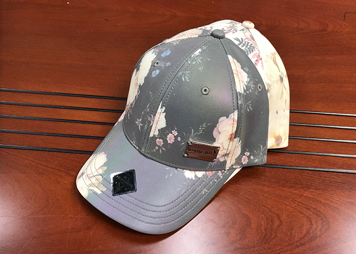 ACE sun sequin baseball cap ODM for fashion-4