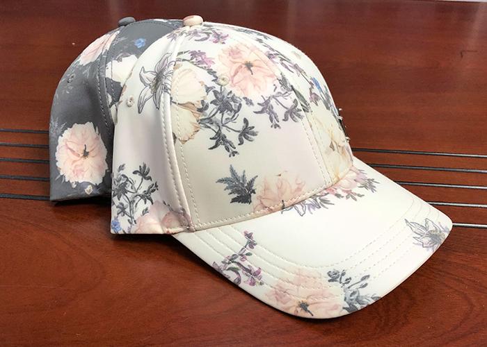ACE sun sequin baseball cap ODM for fashion-5
