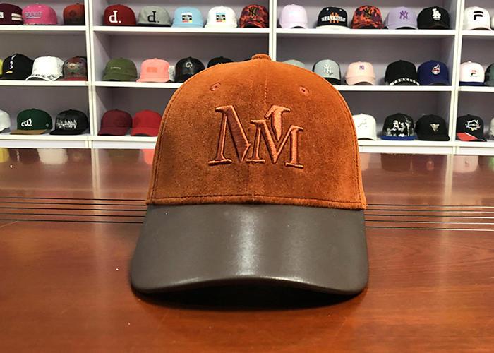 2020 Luxury Unisex Men Women Baseball Caps Marino Madi Brand cap With Velvet Crown Leather Brim