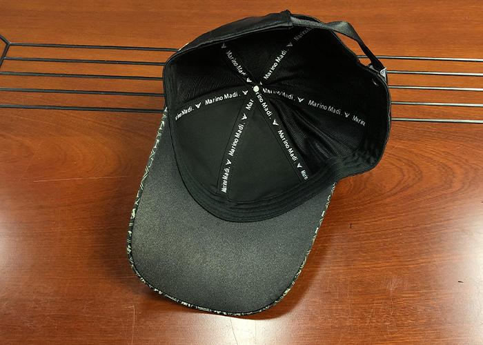 portable best mens baseball caps cap supplier for beauty-8