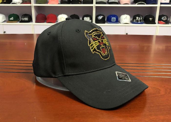 Animals Embroidery Printing Baseball Caps Men Dad Hat Women Mesh Unisex Streetwear Cap