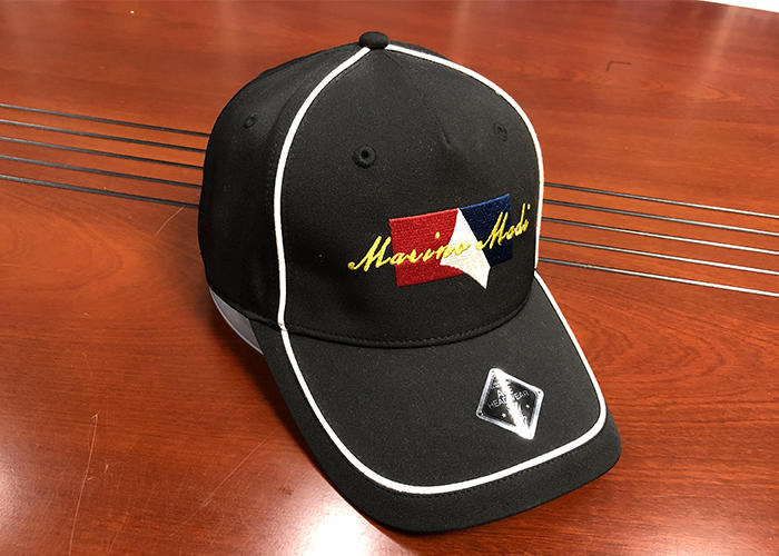portable sports baseball cap glitter bulk production for beauty