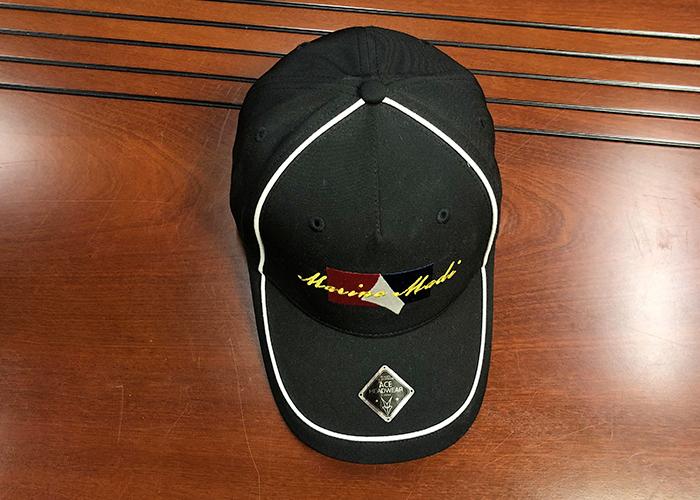 portable sports baseball cap glitter bulk production for beauty-5