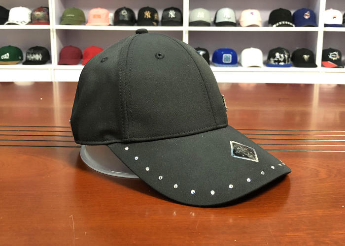 2020 Fashion Baseball Cap Manufacturer Custom Logo 6 Panel Cotton Mens Diy Baseball Caps Embroidery Dad Hat Gorras Cap
