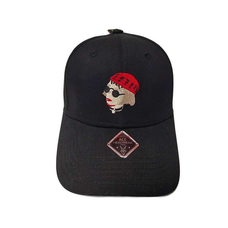 ACE funky custom baseball caps get quote for beauty-1
