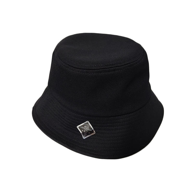 Factory Custom fashion Flat Top Breathable Bucket Hats Wear Sun Protection Fisherman fishing Caps