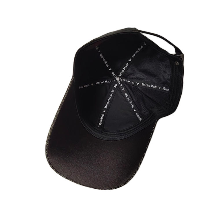 ACE Breathable custom baseball caps for wholesale for beauty