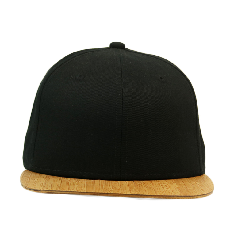 Breathable black baseball cap hats ODM for fashion-1