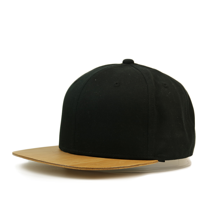 Breathable black baseball cap hats ODM for fashion-3