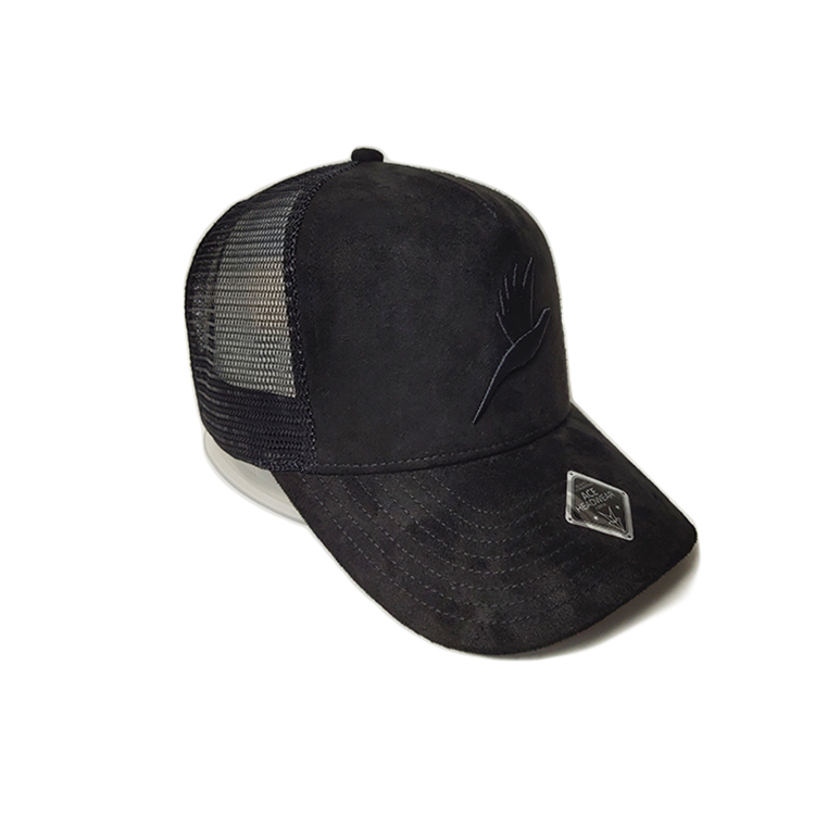 ACE portable wholesale trucker hats free sample for fashion-3